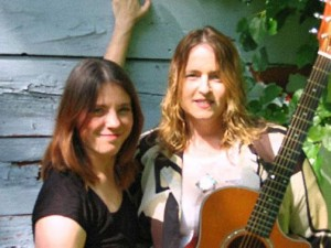 Heather Love & Sharon Bousquet of Beaucoup Shakti