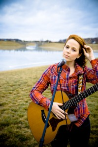 Singer-Songwriter Lauren Zettler