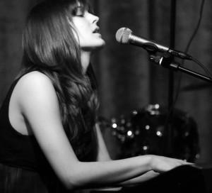 Singer-Songwriter Jessie Frye