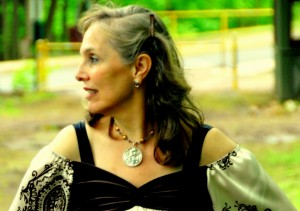 Singer-Songwriter Wendy Wall
