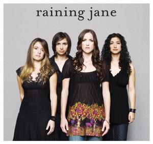 Raining Jane