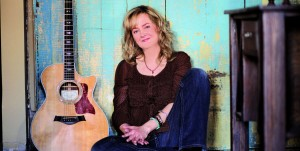 Singer-Songwriter Mary McAdams