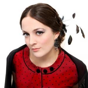 Singer-Songwriter Nathalie Nahai