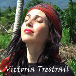 Singer-Songwriter Victoria Trestrail