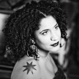 Singer-songwriter Dejha Colantuono