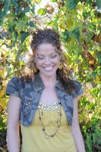Singer-Songwriter Kassie Miller