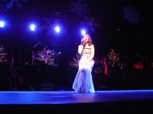 Diana Upton-Hill Live