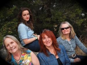 Sister Jane Band