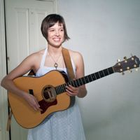 Singer-songwriter ellen cherry