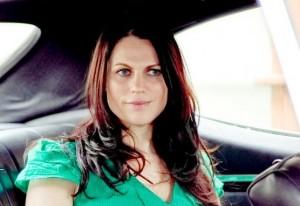 Singer-Songwriter Kristin Cifelli