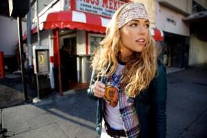 Singer-Songwriter Rachel Platten