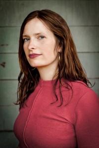 Singer-Songwriter Rachel Ries